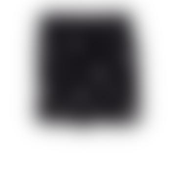 starstyling Black Cotton Internet Shorts