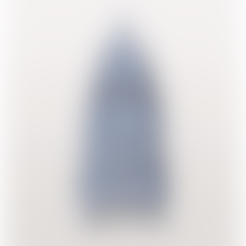 Pagoda Pyramid Flower Vase