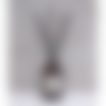 100ml White Jasmine Amber Glass Diffuser