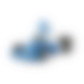 Playforever Verve Velocita Lorenzo- Blue