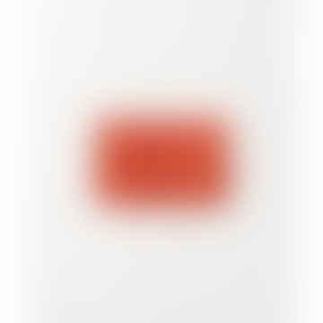 Red Handy Purse
