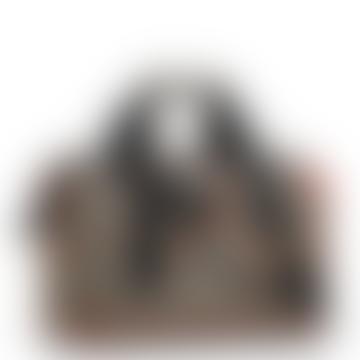 Glencheck Red Allrounder M Shoulder Bag