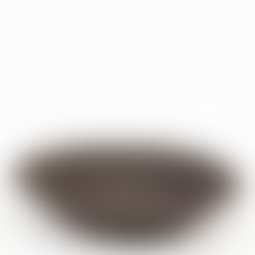 Dark brown Spice One Bread basket