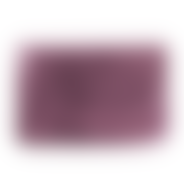 Becksondergaard Rose Dust Eel Skin Handy Metallic Purse