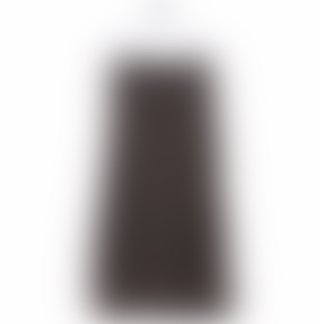Havtorn skirt black print Bric-a-brac