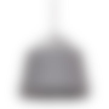 Grey Slide Pendant Lamp