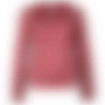 Rose Lizz Plain Long Sleeve Blouse
