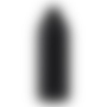 850ml Tuxedo Black Stainless Steel Clima Insulated Bottle