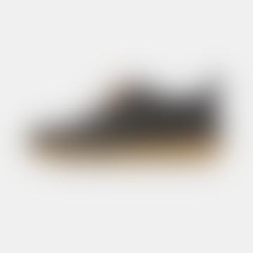 Yogi Footwear  Yogi Lawson Leather Moccasin Black