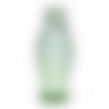 Serax 1L Green Glass Fish Bottle