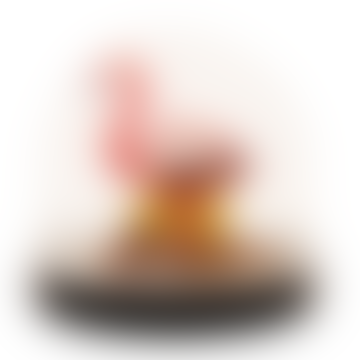 1031-24 Flamingo Wonderball Klevering 13218401