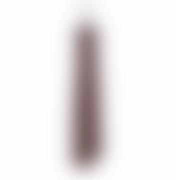 Tranbär scarf rust/grey/black Bric-a-brac