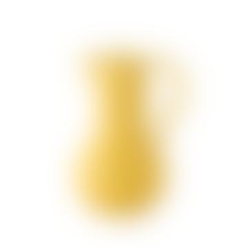 raawii Large Yellow Earthenware Jug