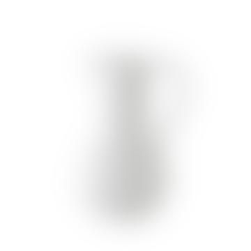 raawii Large White Earthenware Jug