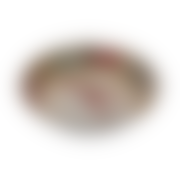 Rose&Tulipani Melamine Sea Life Spaghetti Bowl