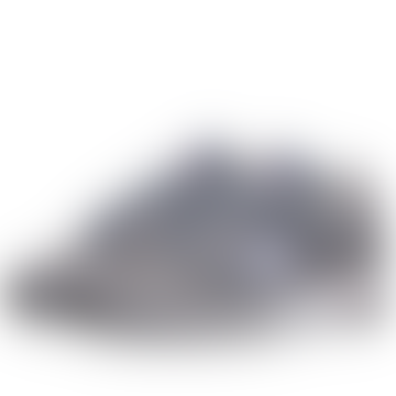 Grey Pig Suede Shoes