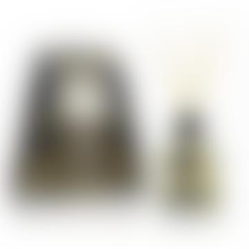 Ortigia 100ml Amber Black Diffuser