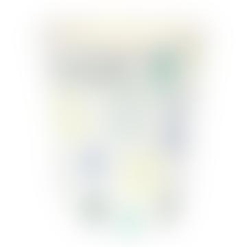 Meri Meri Pack of 8 260ml Lets Explore Cups