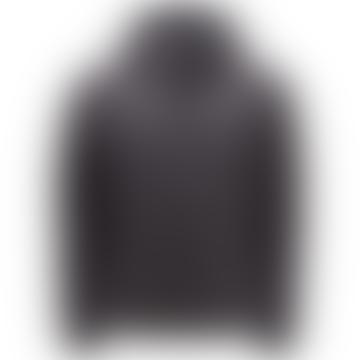 Phantom Nylon Sierra Hooded Jacket