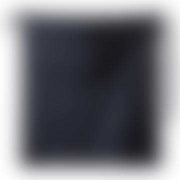 Long Black Leather DDLP Waist Apron