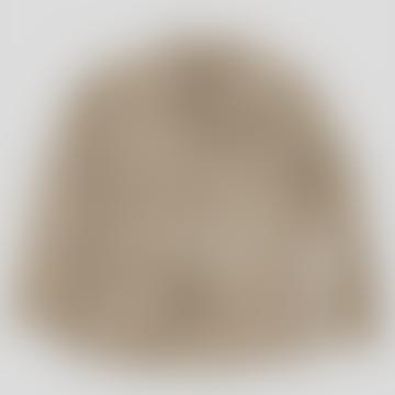 Nigel Cabourn Shirt Jacket British Tan