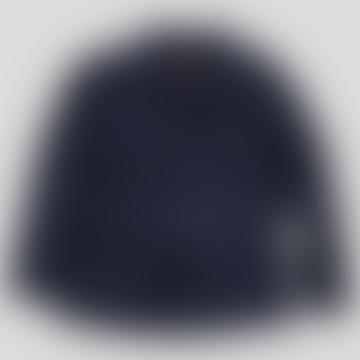 Nigel Cabourn Shirt Jacket Black Navy