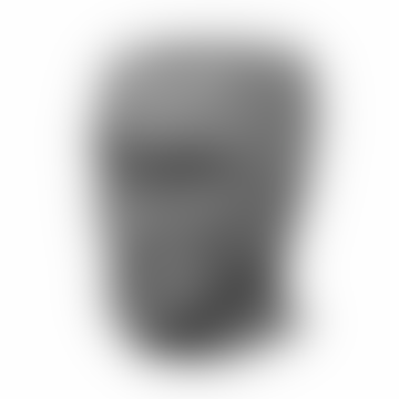 Vondom Anthracite Grey Adan Plantpot indoor/outdoor (3 colours)