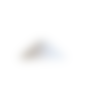 Karlskrona Lampfabrik 200mm Opal Shoe Maker Screen Lampshade