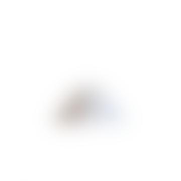 Karlskrona Lampfabrik 150mm Opal Glass Shoe Maker Screen Lampshade