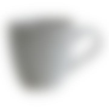 Mug en céramique rustique