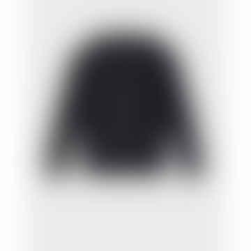 Ville hoodie 2073 black