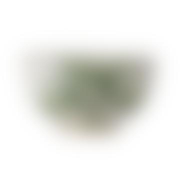 Aruba Bowl Stoneware - Green
