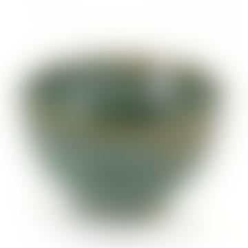 Seagreen Medium Pascale Naessens Bowl