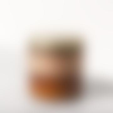 No 04 Teakwood Tobacco Soy Candle Large 12,5 oz