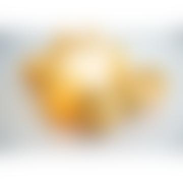 Gold 35 Balls Light Chain