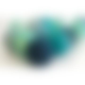 Cool Mint 35 Balls Light Chain
