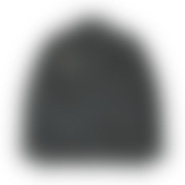 Anthracite Black Cotton Ebony Abstract Camo Survival Jacket