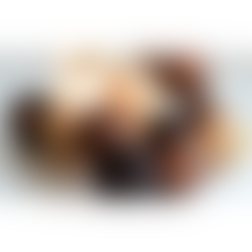 35 Balls Brownie Light Chain