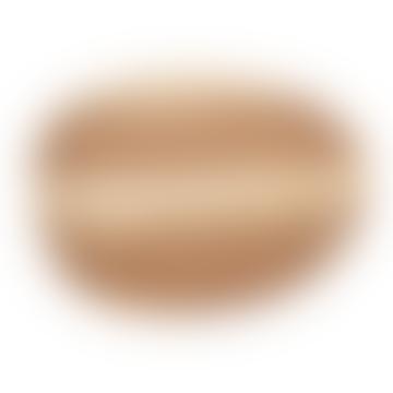 Rader Small Acacia Wooden Tray - Wonderland Voyage
