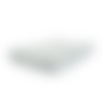 Housse de matelas à langer si mignonne en coton biologique - 50 x 70 cm - Vert bio