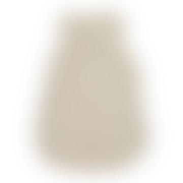 65cm Honey Sweet Dots Natural Cotton Cocoon Sleeping Bag