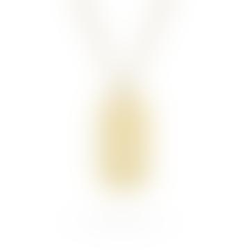 Jukserei Heart necklace Gold