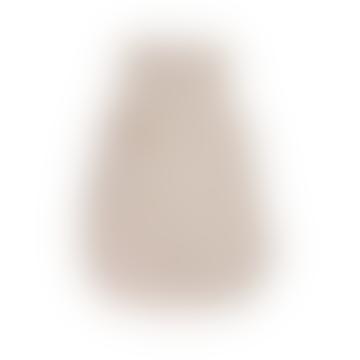 65 cm Gold Stella and Dream Pink Organic Cotton Cloud Sleeping Bag