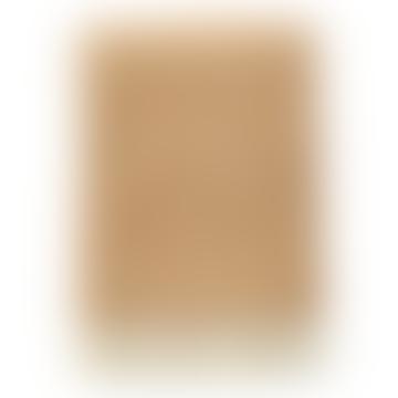 Amber Wool Freckles Plaid
