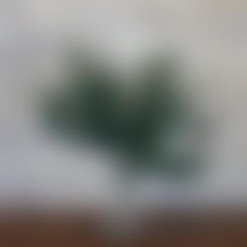 livs Bunch of Faux Eucalyptus Plant, 25x48cm