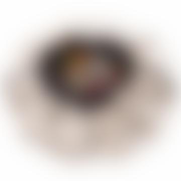 Tapis de jeu et sac de rangement en coton, espace de 140 cm