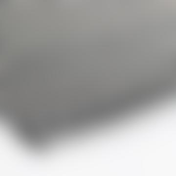 Aspegren 70 x 270cm Dark Gray Rhombe Design Rug