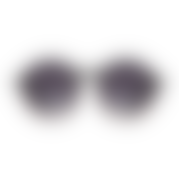Matte Black Madison Tortoise Sunglasses
