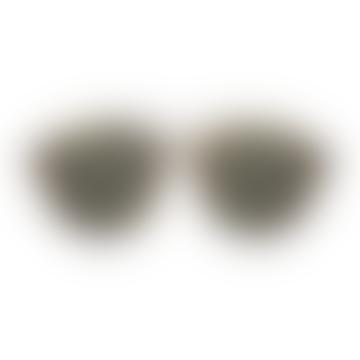 Tortoise Harper Sunglasses