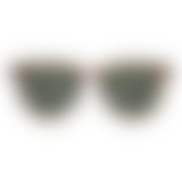 Tortoise Francis Sunglasses
